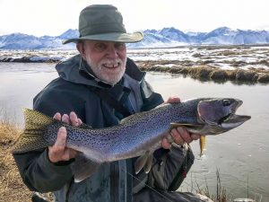 Eastern Sierra Trout